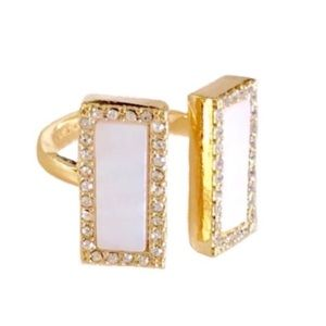 Kate Spade • Understated Elegance Ring
